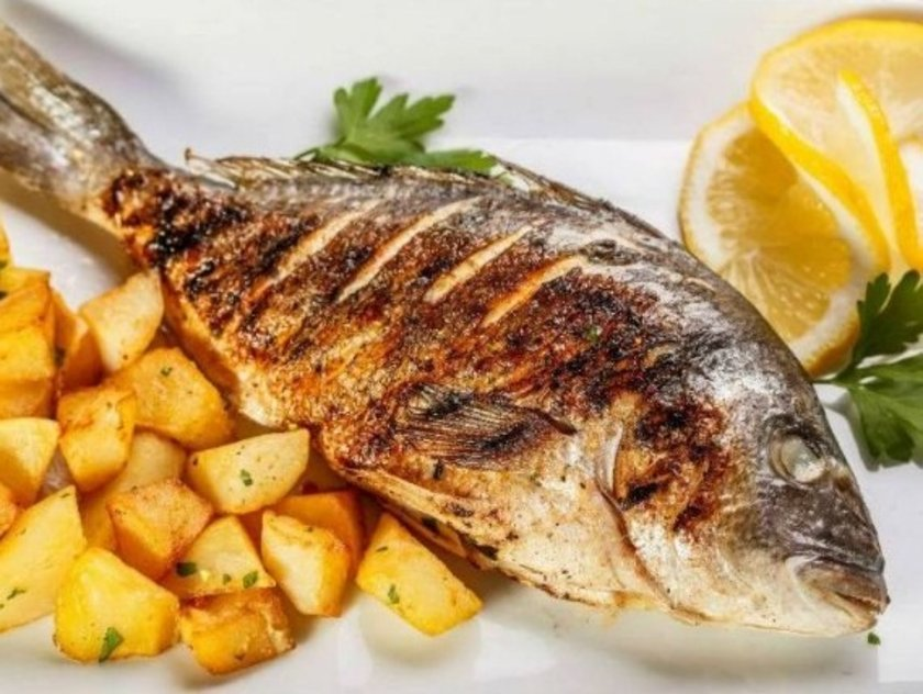 Haftada en az 150 gr yağlı balık tüketin.