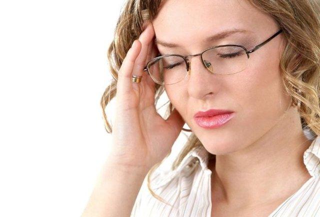 İlaç kullanmadan baş ağrısını geçirmenin yolları