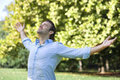 <b> Temiz hava: </b><br> Temiz havada derin nefes almak mucizelere neden olabilir.
