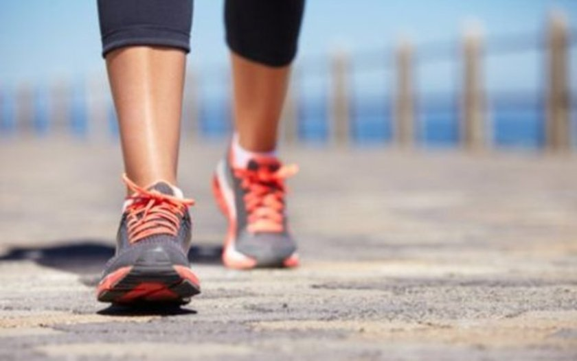 Mümkünse dışarı çıkıp temiz havada yürüyüş yapın.