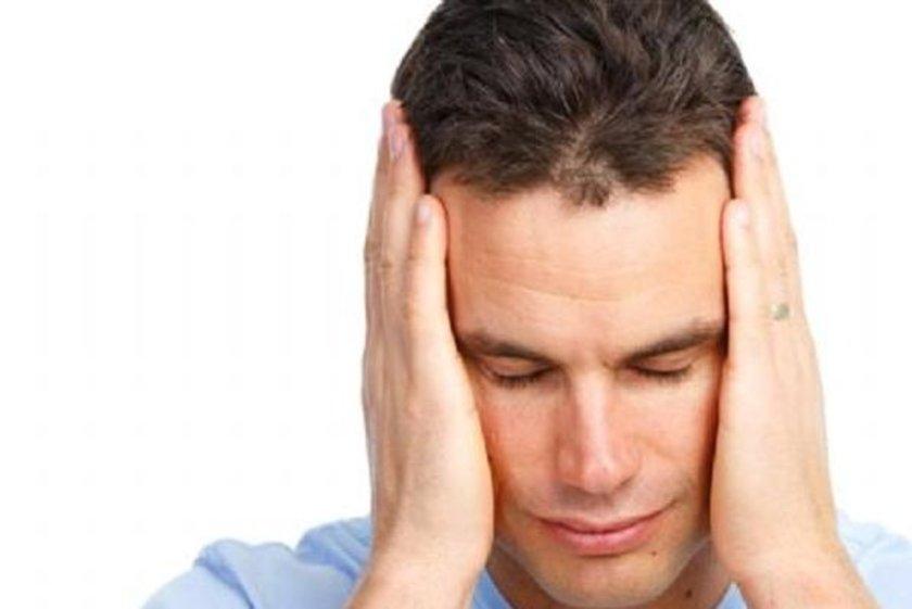 Araştırmaya göre işkolikler cuma geceleri bile stresli ve keyifsiz insanlar oluyorlar.