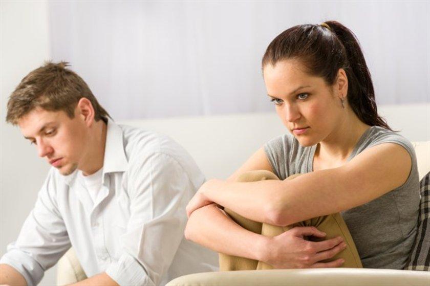4- Aileniz iş temponuzdan sürekli şikayet ediyor.