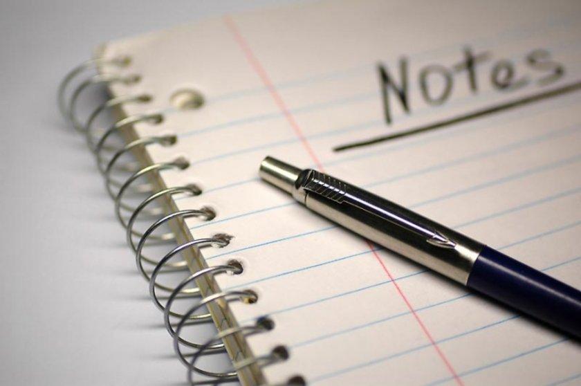 Önemli olan şeylere odaklanıp çok da gereği olmayan şeylere takılmamış olursunuz.