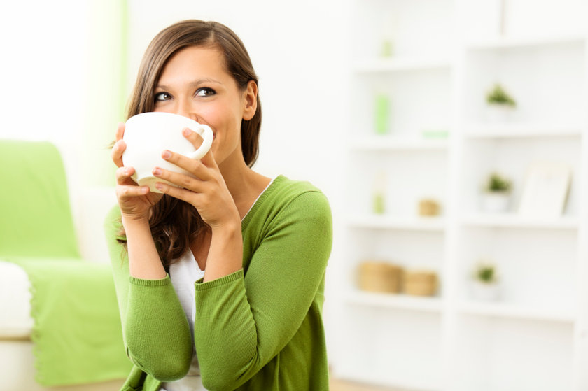 Ayrıca yeşil çay ve taze greyfurt suyu gibi oksijen radikali emme kapasitesi yüksek olan içecekler tüketin.