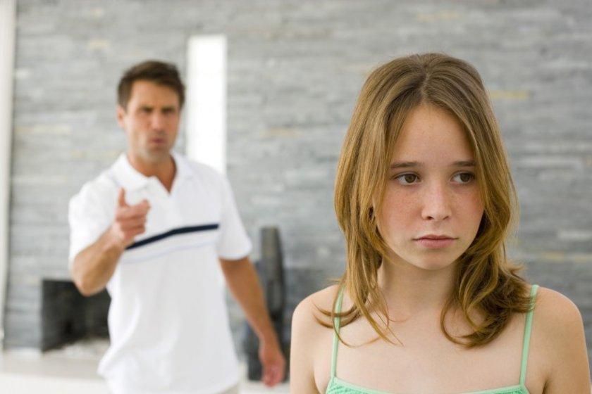Yaşanan bir olay karşısında önce iki tarafın da sakinleşmesi için zaman tanıyın.