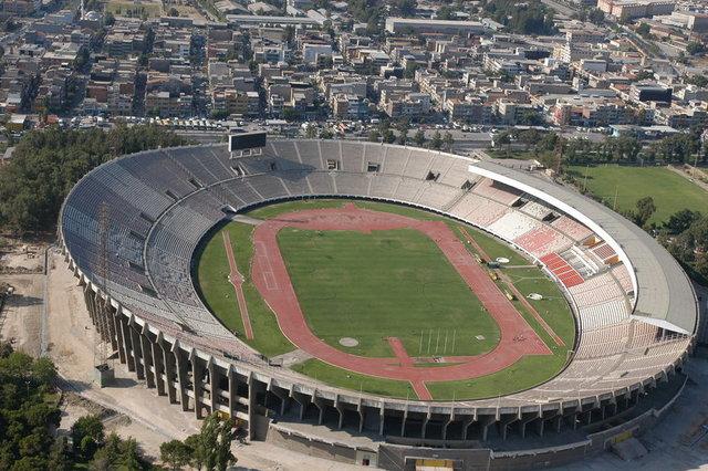 En iyi statları dünyanın en iyi stadyumları dünyanın en