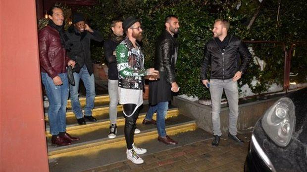 Bu tarz Fenerbahçe!