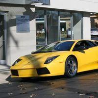 Kendi elleriyle Lamborghini yaptı!