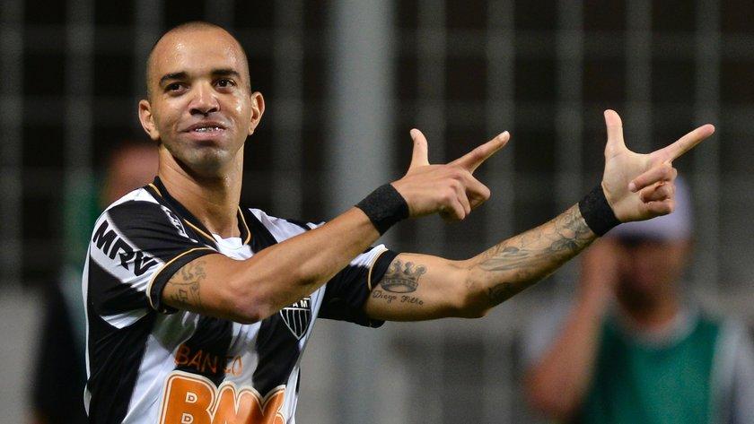 Diego Tardelli <br> \nAtletico Mineiro'dan Shandong Luneng'e (5.5 milyon Euro)