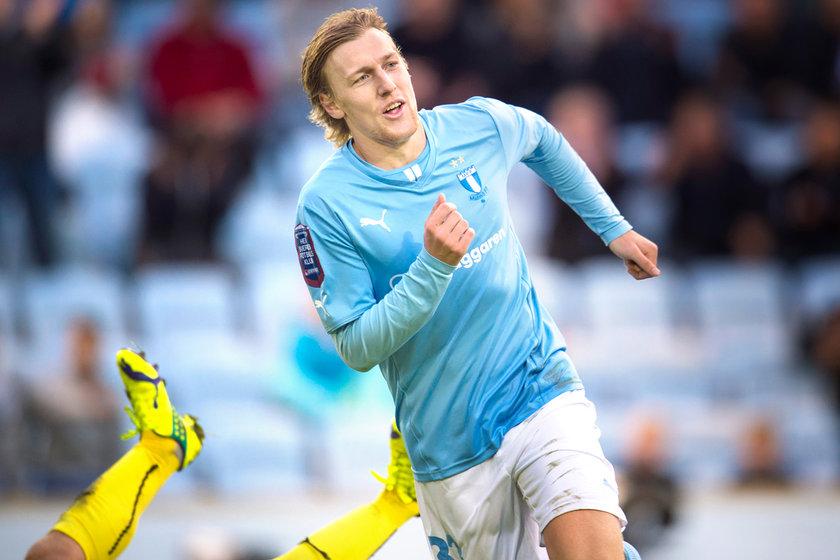 Emil Forsberg <br> \nMalmö'den RB Leipzig'e (3.5 milyon Euro)