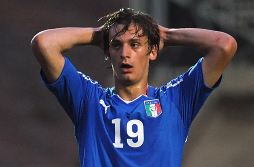 Manolo Gabbiadini <br> Sampdoria'dan Napoli'ye (12.5 milyon Euro)