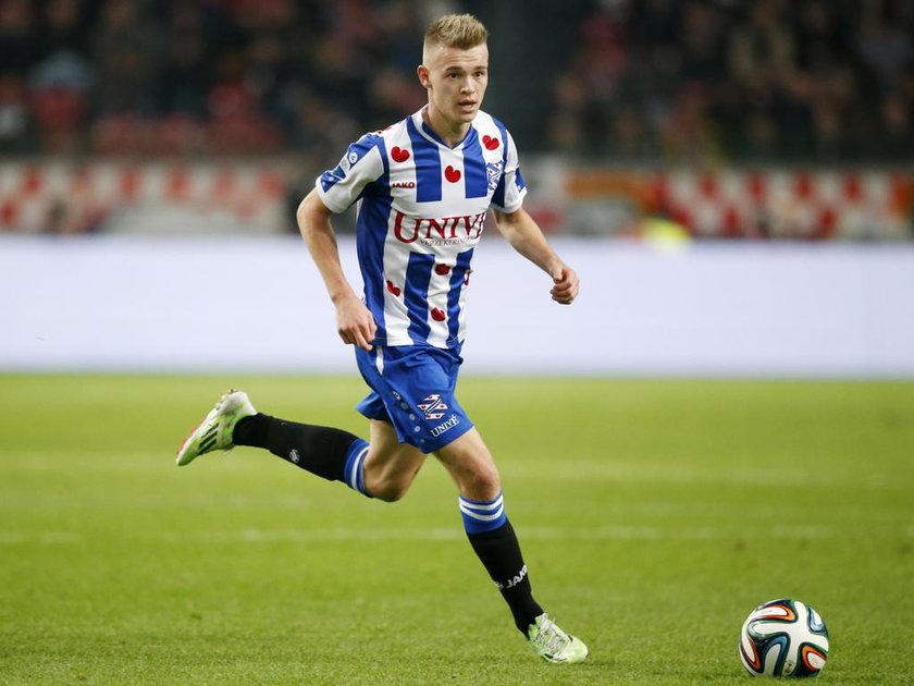 Daley Sinkgraven <br> \nHeerenveen'den Ajax'a (6,5 milyon Euro)