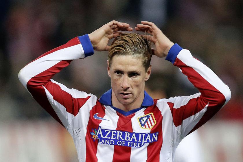 Fernando Torres <br> \nMilan'dan Atletico Madrid'e  *Kiralık*