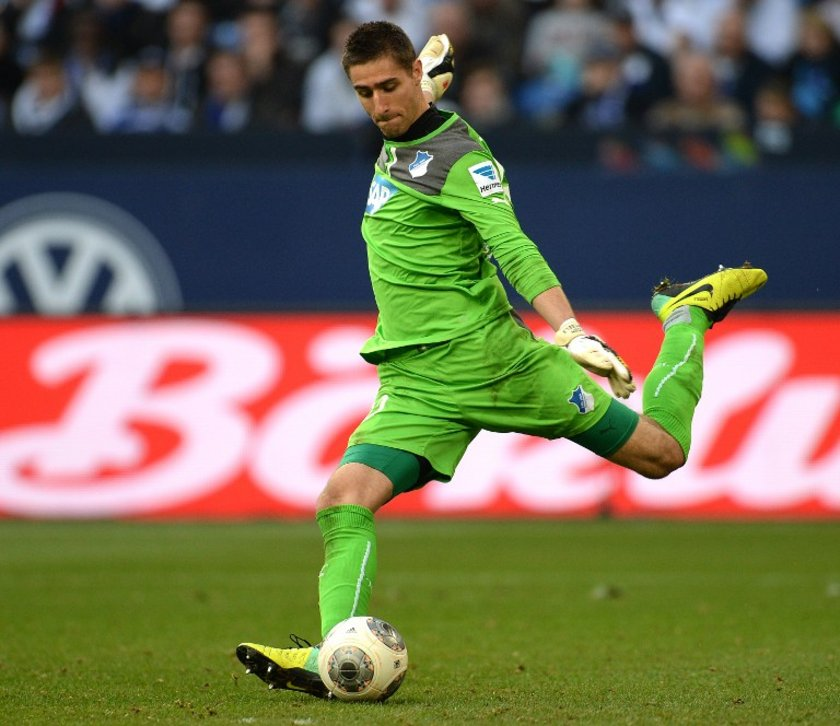 Koen Casteels <br> \nHoffenheim'dan Wolfsburg'a (1.5 milyon Euro)