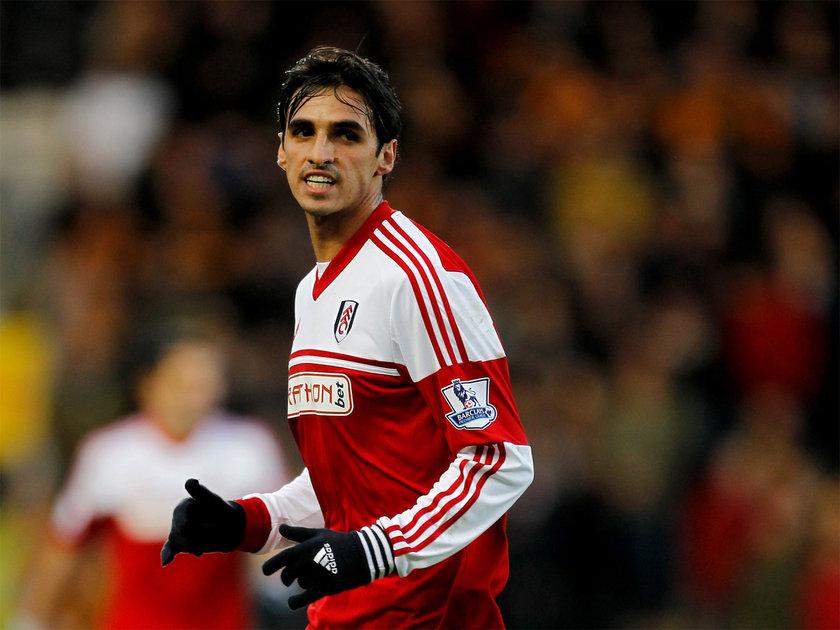 Sezon başında Beşiktaş'ın transferi için uzun uğraşlar verdiği Fulham'lı Bryan Ruiz, La Liga ekiplerinden Levante'ye transfer oldu.