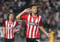 Joaquín Correa <br> \nEstudiantes'ten Sampdoria'ya (8.2 milyon Euro)