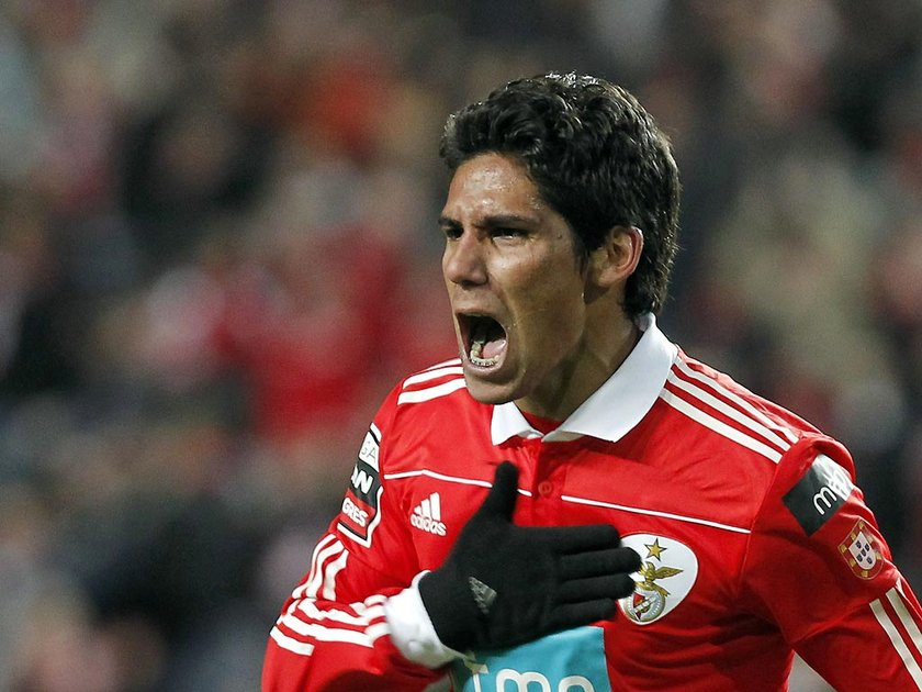 Franco Jara <br> \nBenfica'dan Olympiakos'a (1,5 milyon Euro)