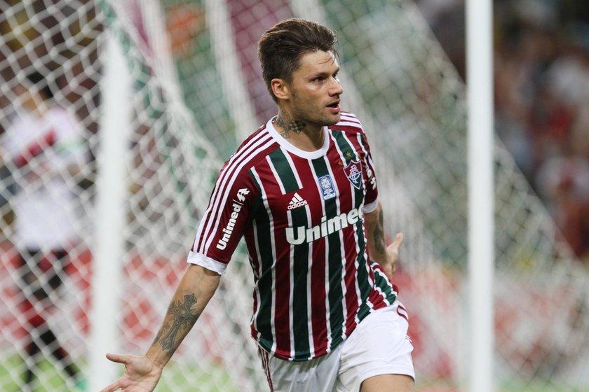 Rafael Sobis <br> Fluminense'den Tigres'e (3.5 milyon Euro)