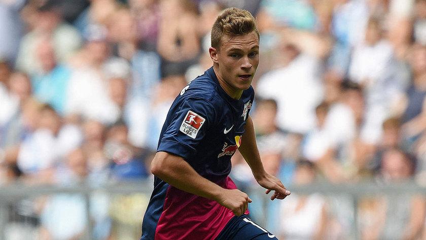 Joshua Kimmich <br> \nStuttgart'tan Bayern Münih'e (7 milyon Euro)