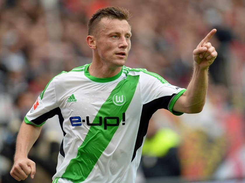 Ivica Olic <br> \nWolfsburg'dan Hamburg'a (1,5 milyon Euro)