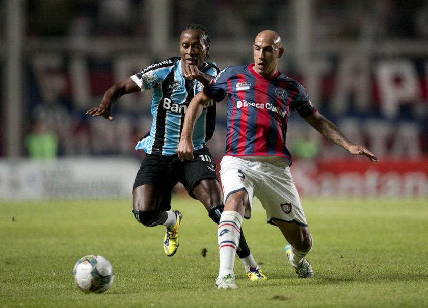 Ze Roberto <br> \nGremio'dan Palmeiras'a
