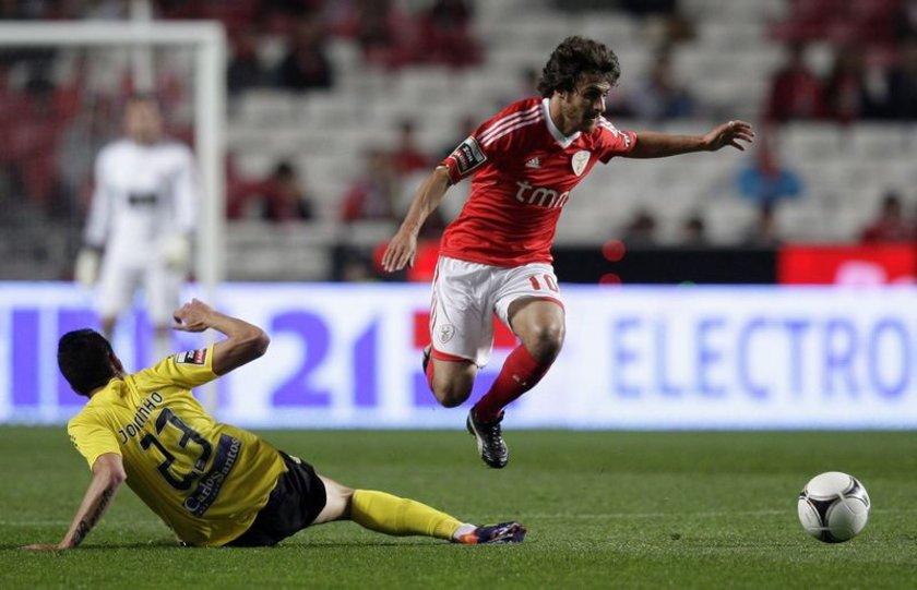 Pablo Aimar <br> \nJogor'dan River Plate'e
