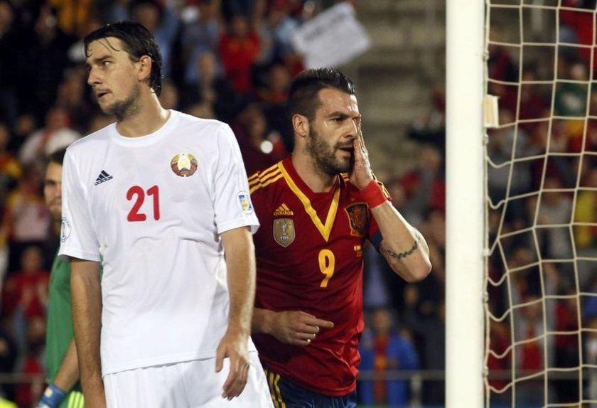 Egor Filipenko <br> \nBATE Borisov'dan Malaga'ya