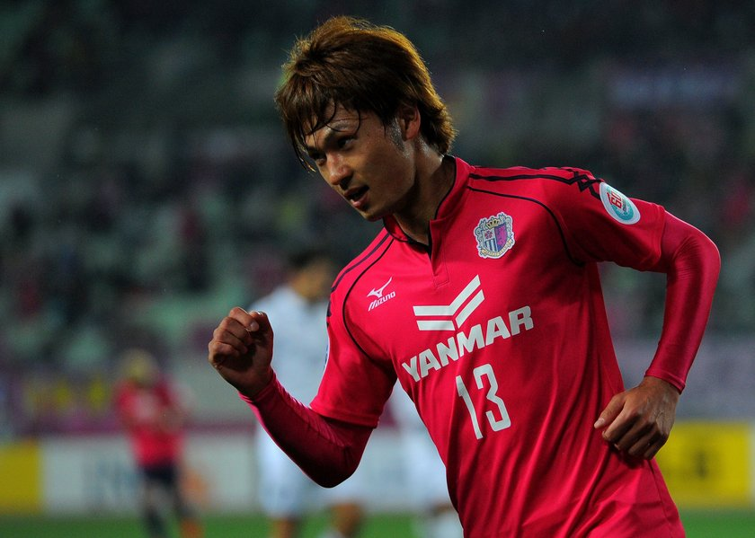 Takumi Minamino <br> \nCerezo Osaka'dan Salzburg'a (800 bin Euro)