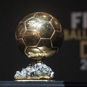 """Самуэль Это'O: """"Золотой мяч"""" получит Месси, вторым будет Неймар, а третьим — Роналду"""