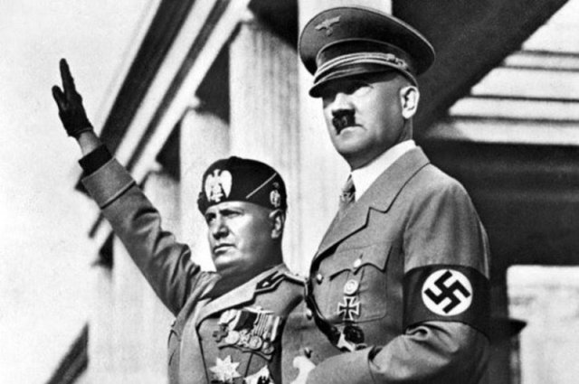 rise of power public sentiment and accomplishments of benito mussolini josef stalin and adolf hitler