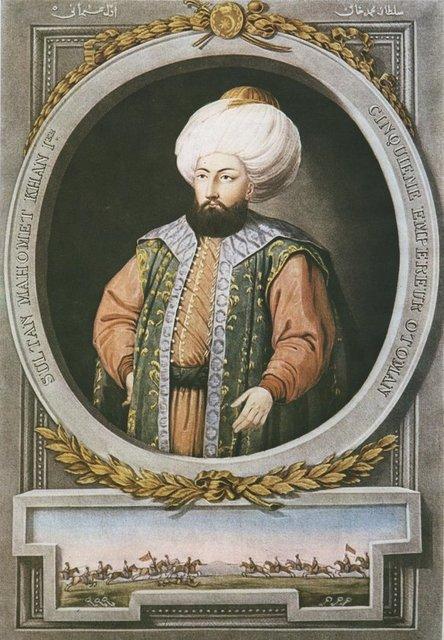 I. MEHMED  (Çelebi-Kirişçi)  I. Mehmed'in lakabının Kirişçi olmasının nedeni; yay ve kiriş ustası olmasıdır.
