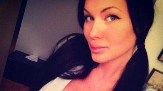 Instagram'ın son güzeli Veronica Black
