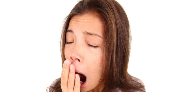 Uykusuzluğu giderecek önlemler
