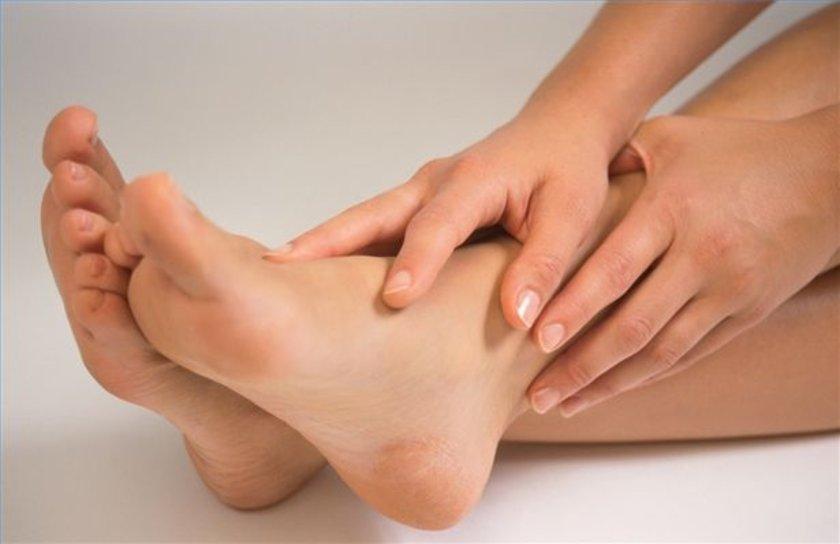 Bu durumda parmakların, ayağın ve hatta bacağın kaybedilmesine yol açabilir.