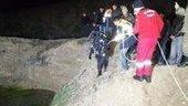 Elazığ'da NATO akaryakıt boru hattı patladı