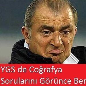 YGS CAPSLERİ!