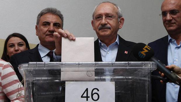 CHP'de ön seçim heyecanı!