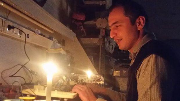 Türkiye'den elektrik kesintisi manzaraları!