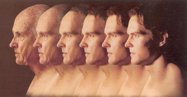 Biyolojik Yaşınızı Test Edin 1 Sağlık