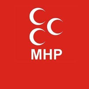 MHP'NİN MİLLETVEKİLİ ADAYLARI!