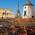 Avrupa buralara bayılıyor!