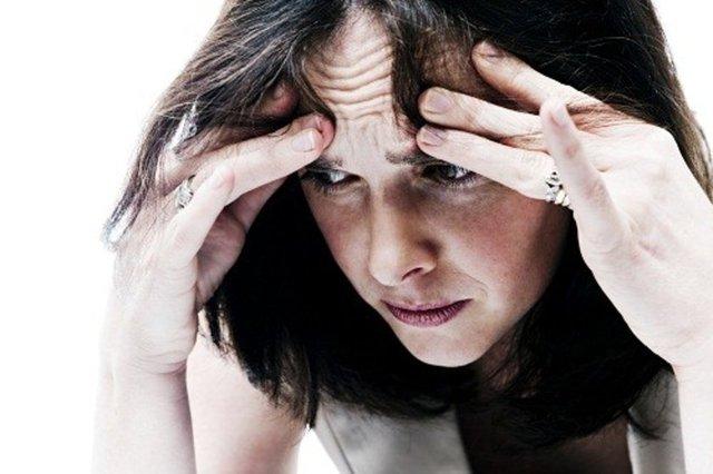 Паническое расстройство - симптомы болезни