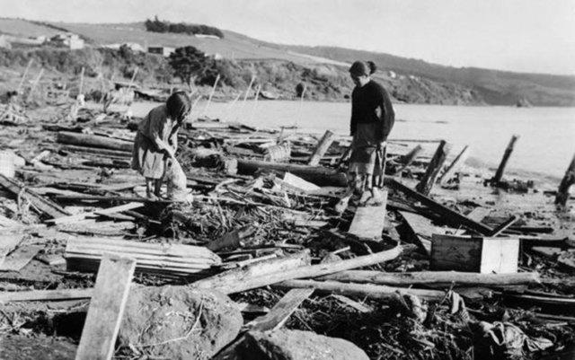 Tarihin en şiddetli depremleri