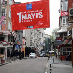TÜRKİYE'DEN 1 MAYIS MANZARALARI
