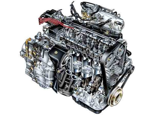 Hangi Marka Otomobil Hangi Motoru Kullanıyor 1 Ekonomi