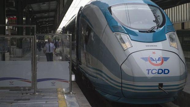 İşte çok yüksek hızlı tren