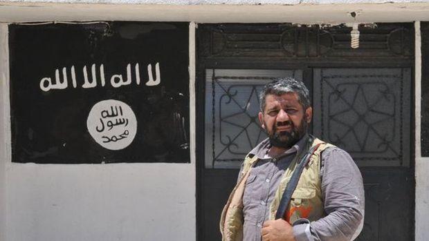 Telabyad hayalet kent, Kobani enkaz kasaba