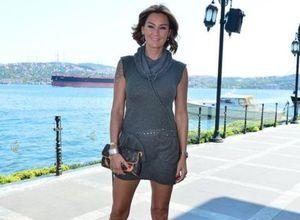 Pınar Altuğ hamile mi?