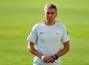 Galatasaray topbaşı yaptı
