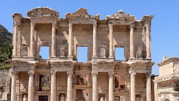 Dünya mirasına Türkiye'den bir aday daha